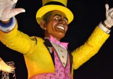 Carnaval d'été de Viareggio